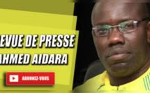 Revue de Presse du Jour avec Ahmed Aidara du Vendredi 6 Mars 2020