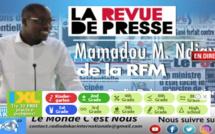 Revue de Presse Rfm du vendredi 6 Mars 2020