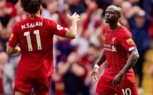 Liverpool : Hutchinson tranche entre Salah et Sadio