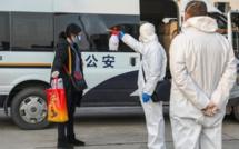 Covid-19 : La Chine va offrir au Sénégal 3000 combinaisons de protection et 500 thermoflash