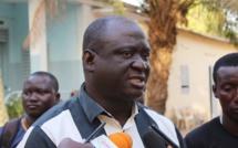 """Seydou Sané président Casa sport:"""" Si la situation perdure, nous ne pourrons plus continuer à payer les salaires"""""""