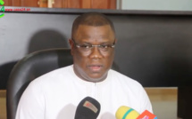Le maire Abdoulaye Baldé sur le geste de Crépin Diatta