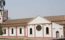 ZIGUINCHOR : CELEBRATION DE PAQUES  L'Archevêque Paul Abbel Mamba demande aux chrétiens de transformer leurs maisons en églises