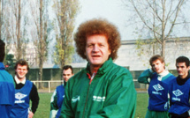 Football : décès de Robert Herbin, joueur et entraîneur légendaire de Saint-Étienne