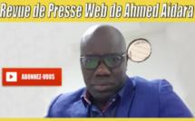Revue de Presse du 29 Mai 2020 avec Ahmed Aidara