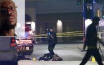 Etats- Unis: Mamadou Lamine Cissé meurt dans une fusillade avec la police