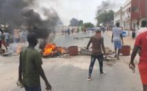 Manifestations au Cap Skirring : Communiqué du Haut Commandant de la Gendarmerie Nationale