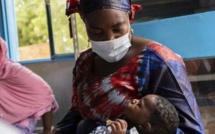 L'arrêt des programmes de vaccination met la vie des enfants en danger
