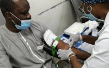 Ousmane Sonko lance la semaine patriotique du don de sang