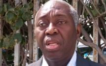 Mamadou Lamine Diallo « Diouf Sarr est un incapable, Mamadou Talla, c'est la catastrophe»