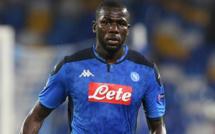 Kalidou Koulibaly a choisi son club de destination