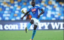 L'agent de Kalidou Koulibaly prêt à officialiser l'offre de Liverpool