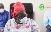Aminata Assome Diatta: Développer la production alimentaire afin d'emmener le pays vers l'autosuffisance alimentaire