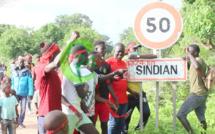 Décentralisation et Enjeux Politiques.Sindian réclame sa part de l'Emergence.(Yankhoba Sagna Maire de Sidian)