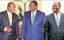 Le syndrome du 3e mandat ! (Par Moustapha Diop)