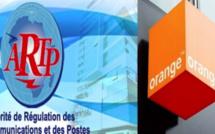 Nouveaux tarifs : L'Artp donne un ultimatum à Orange-Sonatel et prévient