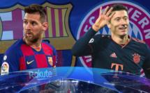 Barça-Bayern : les compositions probables