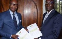 Dakar Dem Dikk: Maître Moussa Diop a passé le témoin à son successeur