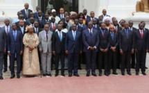 Le communiqué du Conseil des ministres du mercredi 16 septembre 2020
