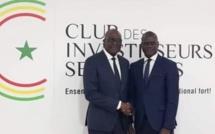 Secteur privé : Dr Abdourahmane Diouf quitte le Club des investisseurs sénégalais