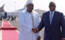La Gambie rouvre ses frontières avec le Sénégal