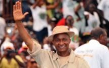 Cellou Dalein Diallo se proclame vainqueur de la présidentielle