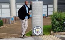 Un Club, Une histoire : Manchester City