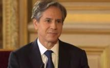 Antony Blinken, un francophone pour reprendre les rênes de la diplomatie américaine