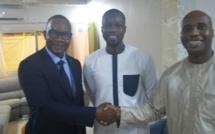Different Barthélémy et me Moussa Diop : Sonko a joué les bons offices