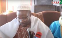 ' LES DROITS DE L'ENFANT EN L'ISLAM ' PAR LE MARABOUT MAMADOU LAMINE SANÉ