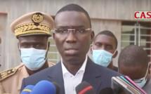 OUSSOUYE : BIENTÔT UN NOUVEAU CENTRE DE FORMATION PROFESSIONNELLE