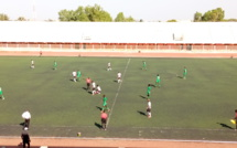 (Direct)  Stade Alioune Sitoé Diatta CASA / ASAC NDIAMBOUR