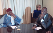 """Wade sur l'affaire Ousmane Sonko-Adji Sarr """"Je condamne cette façon d'éliminer un adversaire politique"""""""