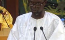 """Cheikh Bara Doly Mbacké à ses collègues députés : """"On ne peut lever l'immunité de Sonko si c'est une plainte contre X"""""""