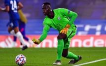 LDC: Edouard Mendy devient le 3e gardien africain à se qualifier en finale !