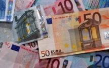 Kaolack: La Douane met la main sur 245 400 euros en faux billets