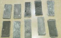 Des billets noirs d'une valeur de 184 millions de Fcfa saisis par les douaniers de Mpack